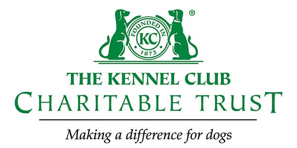 The Kennel Club Charitable Trust Logo