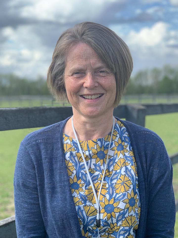 Dr Cathryn Mellersh