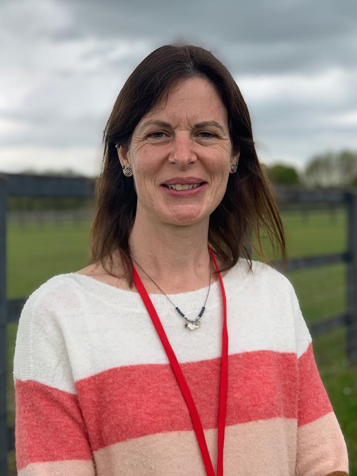 Dr. Sally Ricketts